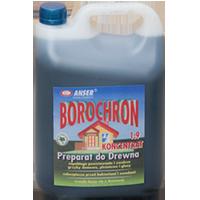 Borochron-ANSER