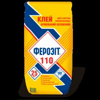 Клей для системи теплоізоляції Ферозіт 110