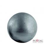 код. 43.020 Куля  Розміри: д.20 мм  Вага: 0,035 кг